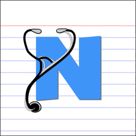 Pocket Notes Icon